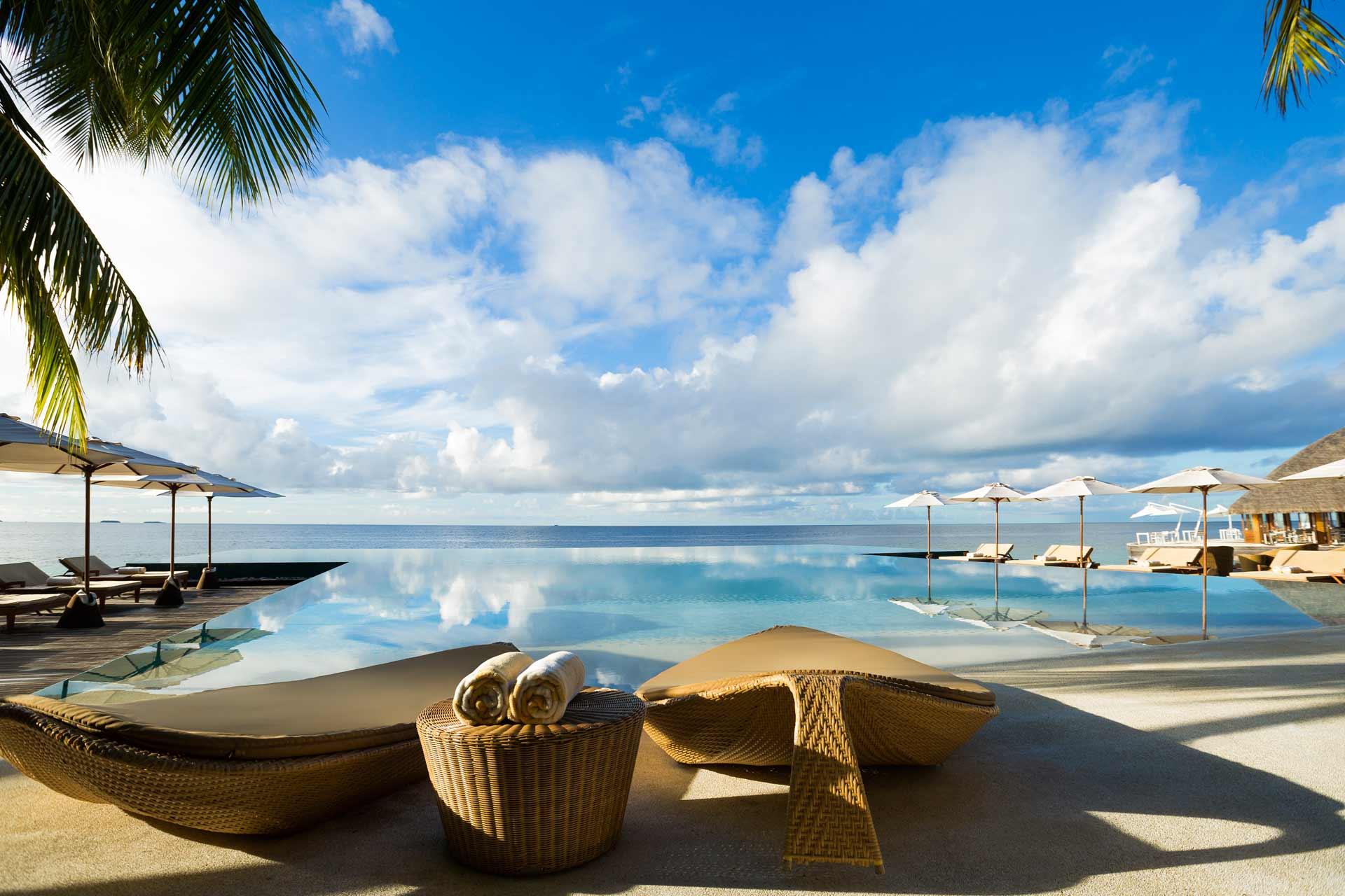 Мальдивы - лучшие отели на Атолле Северный Мале