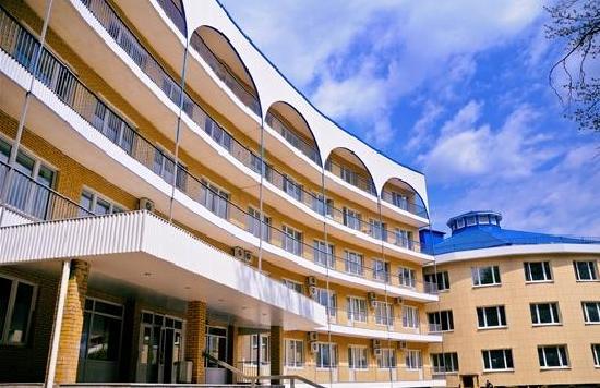 ТОП-5 лучших отелей Подмосковья