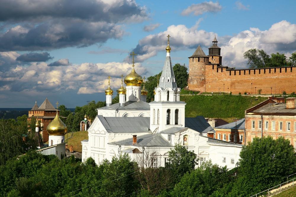 Топ-5 достопримечательностей Великого Новгорода
