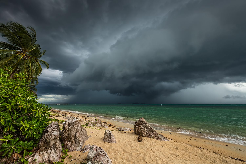 Стоит ли ехать в Таиланд в сезон дождей