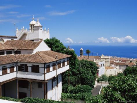 Тенерифе недвижимость испания