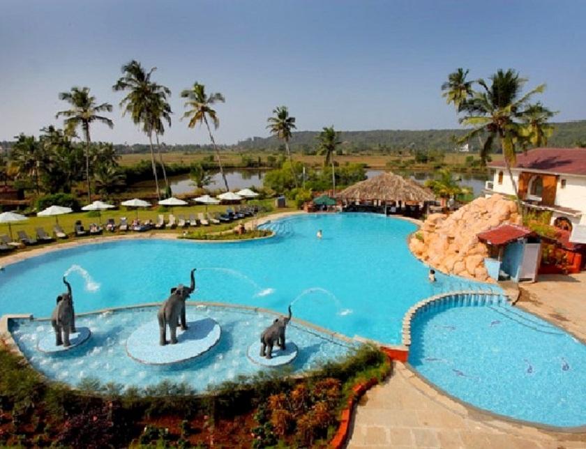 Города Индии, Индия - tourist-area.com
