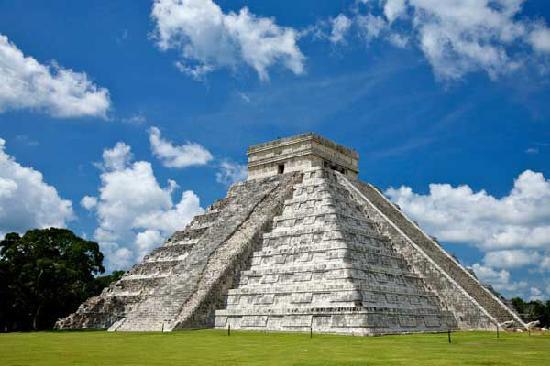 Решение об увеличении стоимости посещения Чичен-Ицы в Мексике отменено не будет