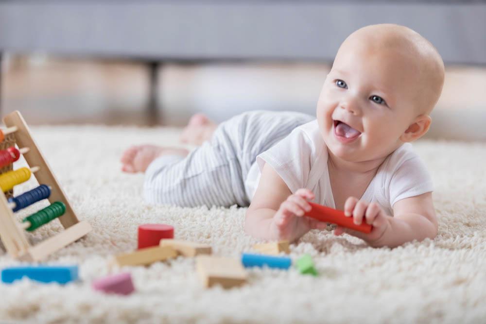 Какие рефлексы исчезают у детей