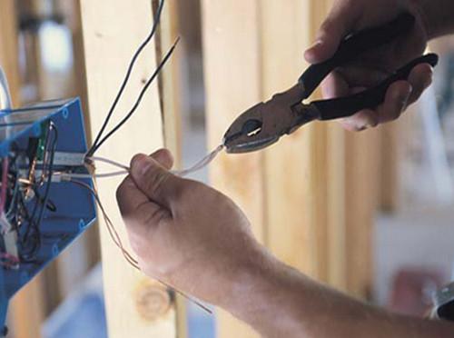 Как разрабатывается проект электроснабжения дома