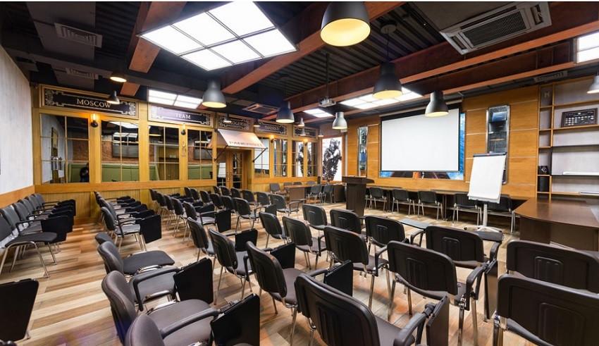 Кому может понадобиться аренда конференц-зала в Москве?