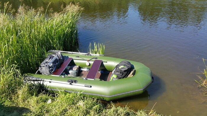 На что обратить внимание при выборе гребной лодки