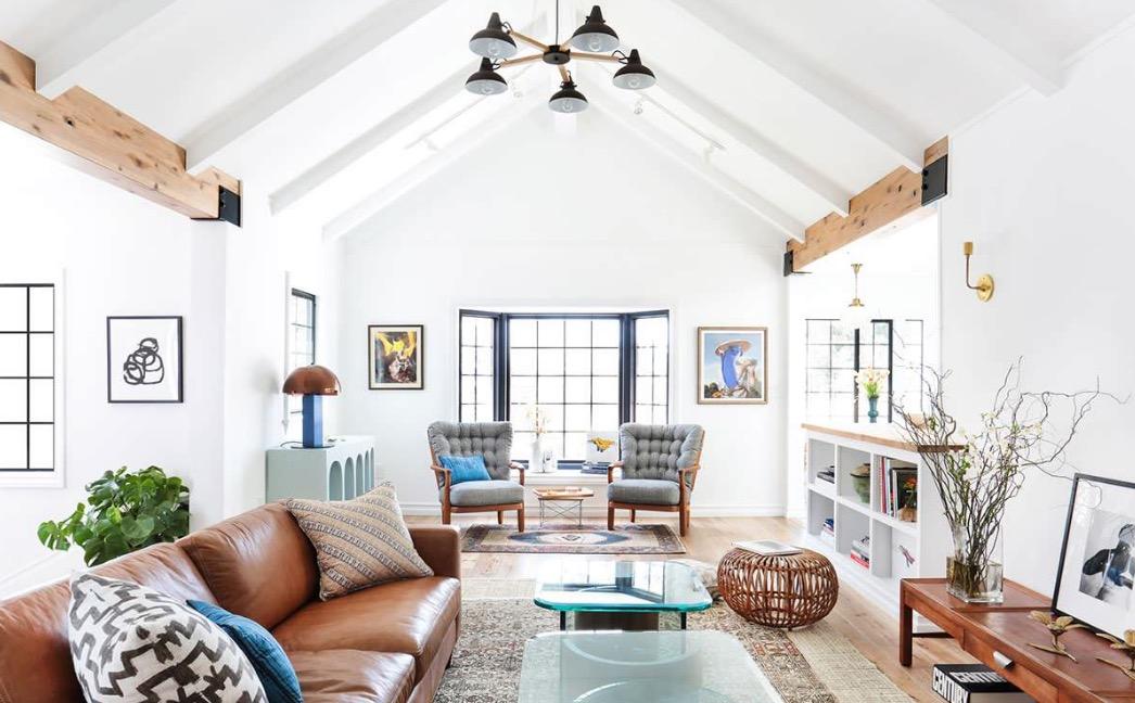 Создание уютного интерьера с Nordic Design