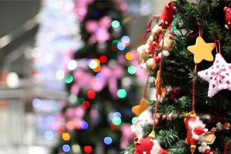 Куда поехать в отпуск на новогодние праздники?
