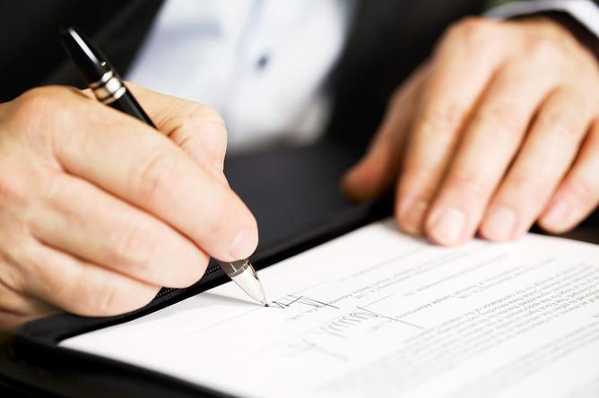 Правила составления расписки о получении денежных средств  за квартиру