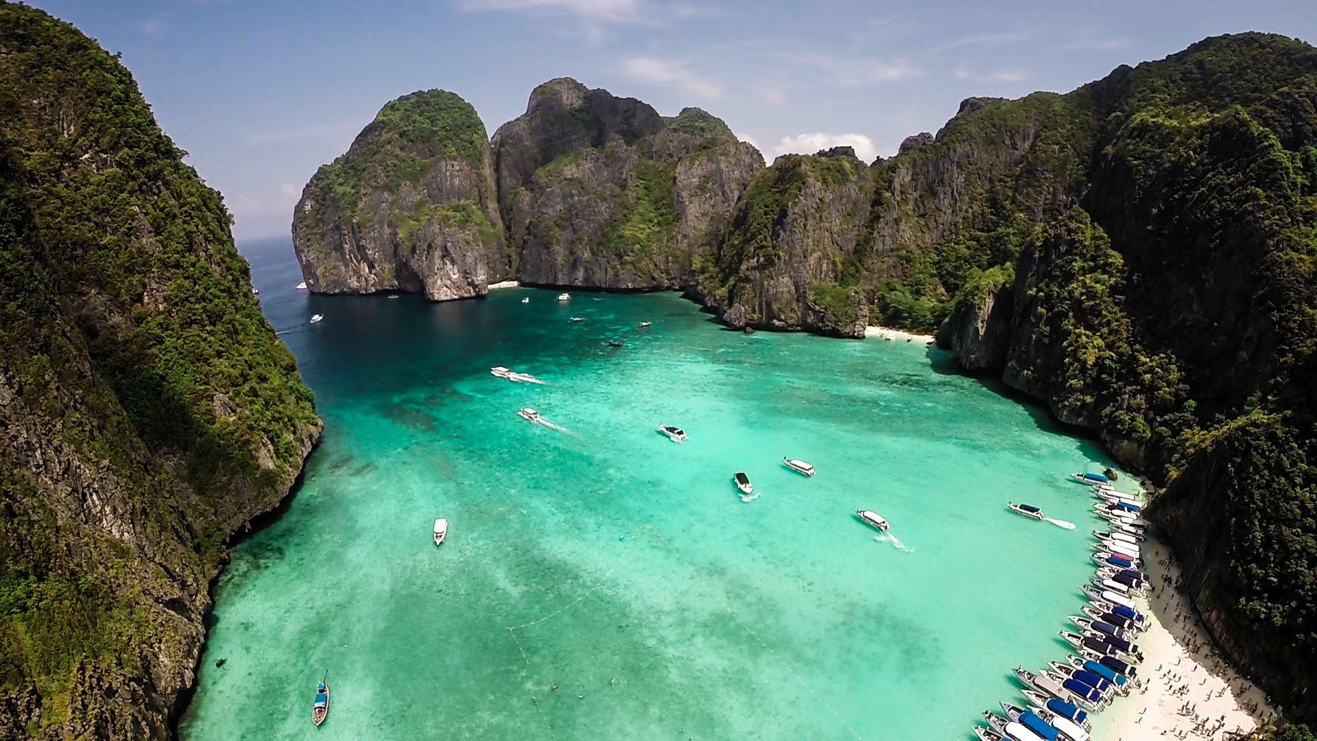 Экскурсия по островам Андаманского моря