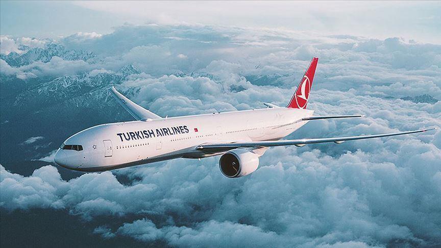 Turkish Airlines возобновляет международные рейсы